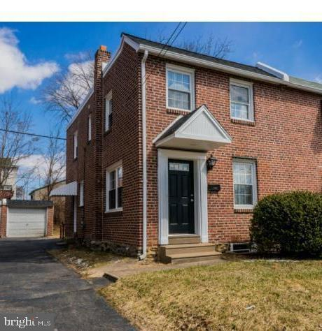 1245 WILSON DRIVE, HAVERTOWN, PA 19083
