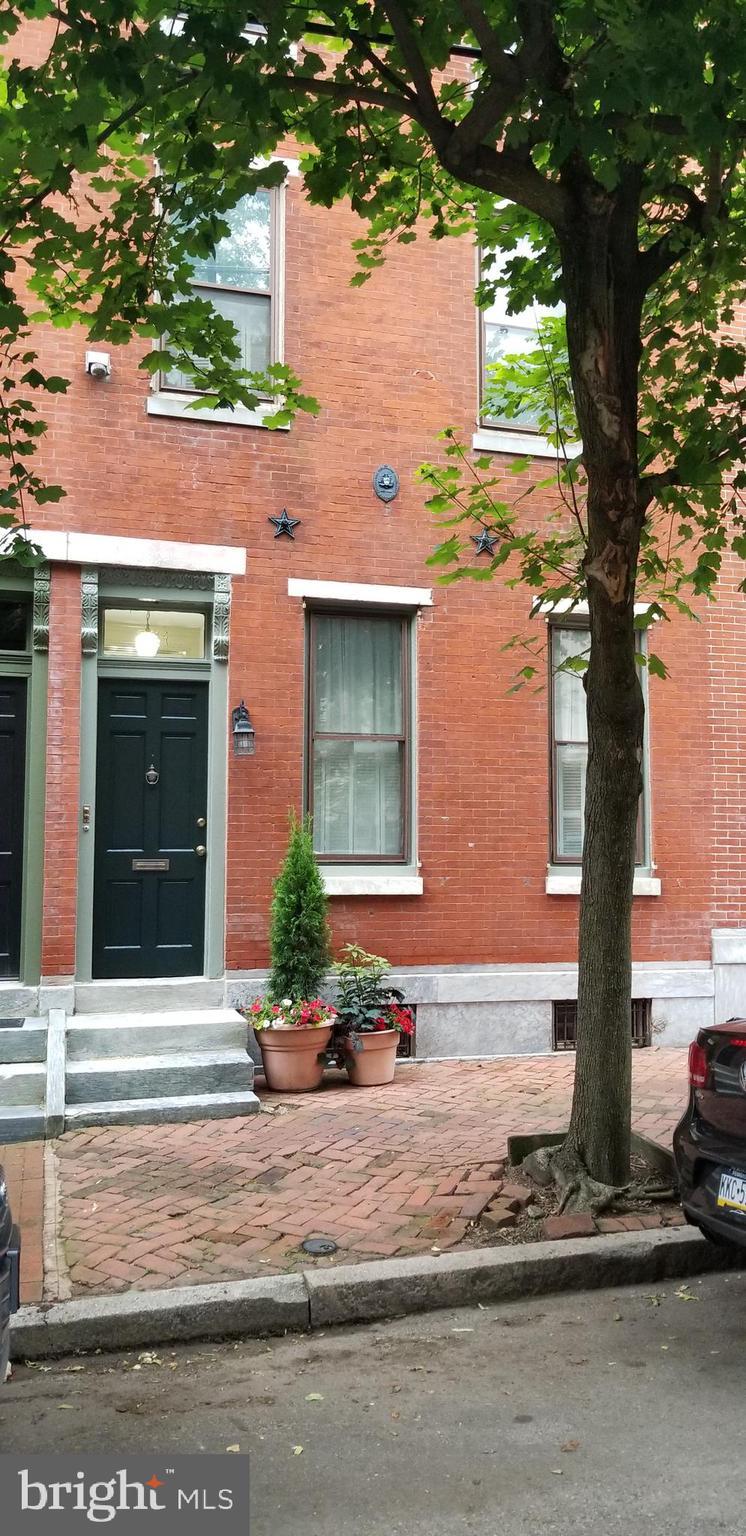 2114 MOUNT VERNON STREET, PHILADELPHIA, PA 19130