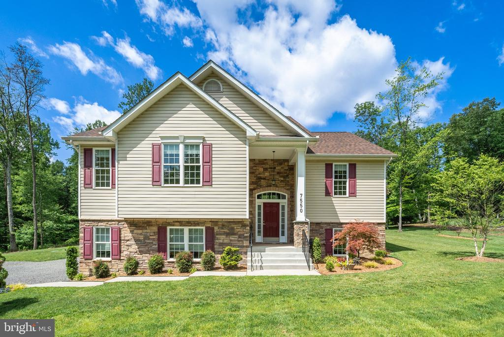 7550  FRYTOWN ROAD, Fauquier County, Virginia