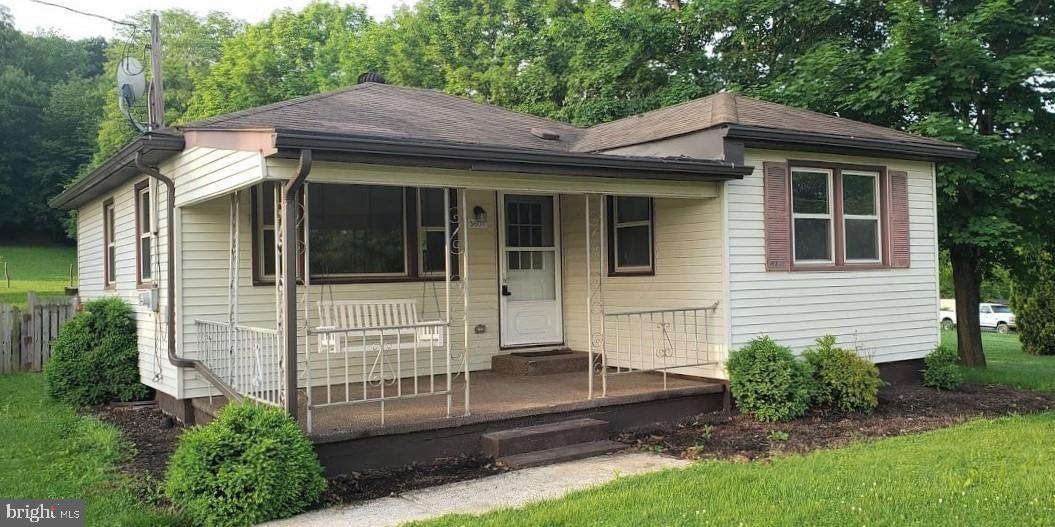 3608 STATE ROUTE 103 N, LEWISTOWN, PA 17044