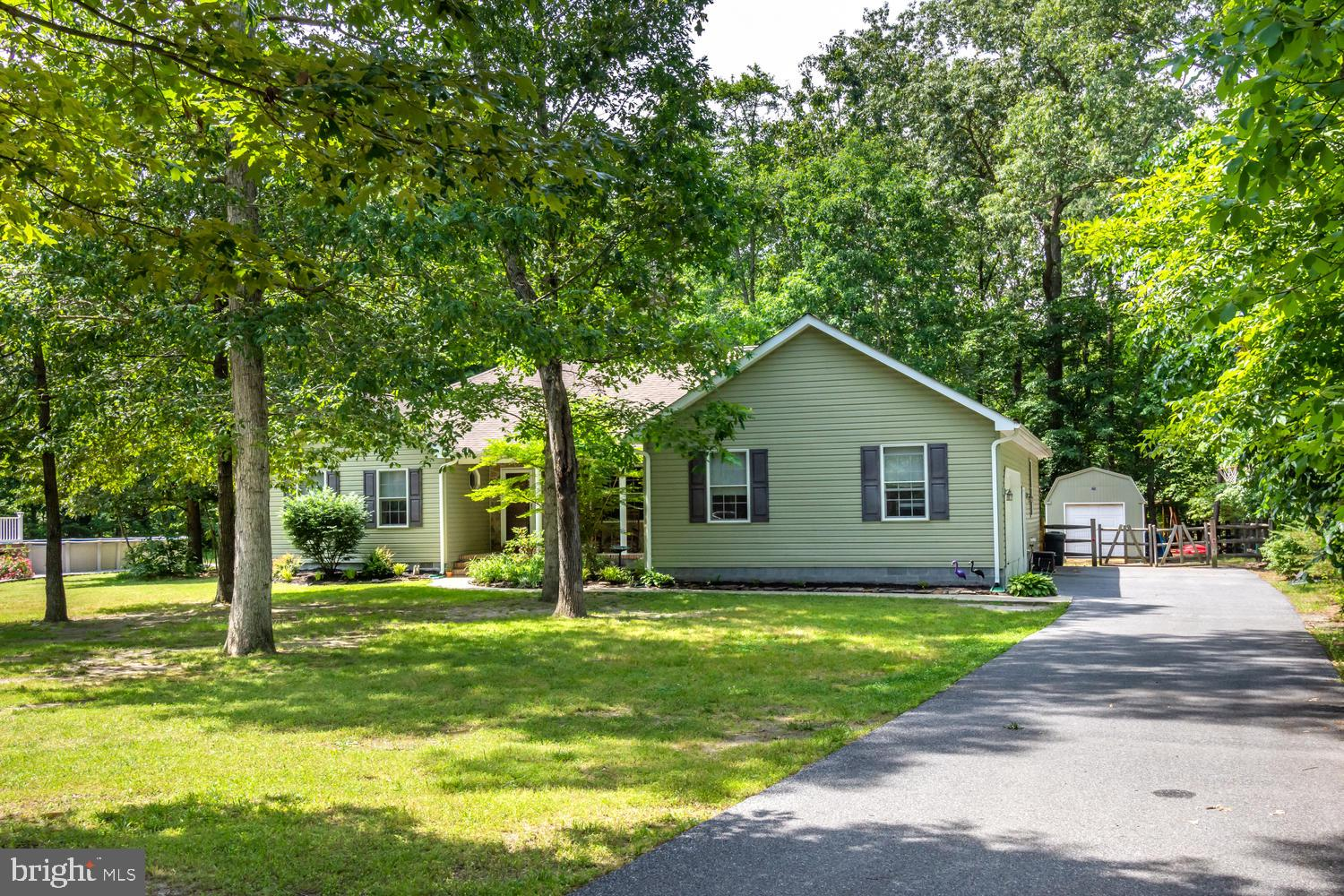 26028 HOLLY LANE, GREENSBORO, MD 21639