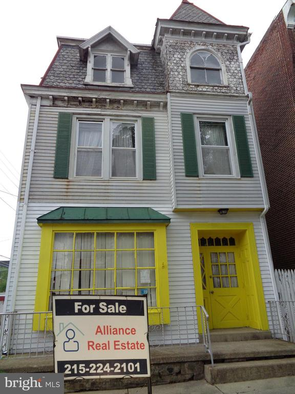 26 N 13TH STREET, ALLENTOWN, PA 18102