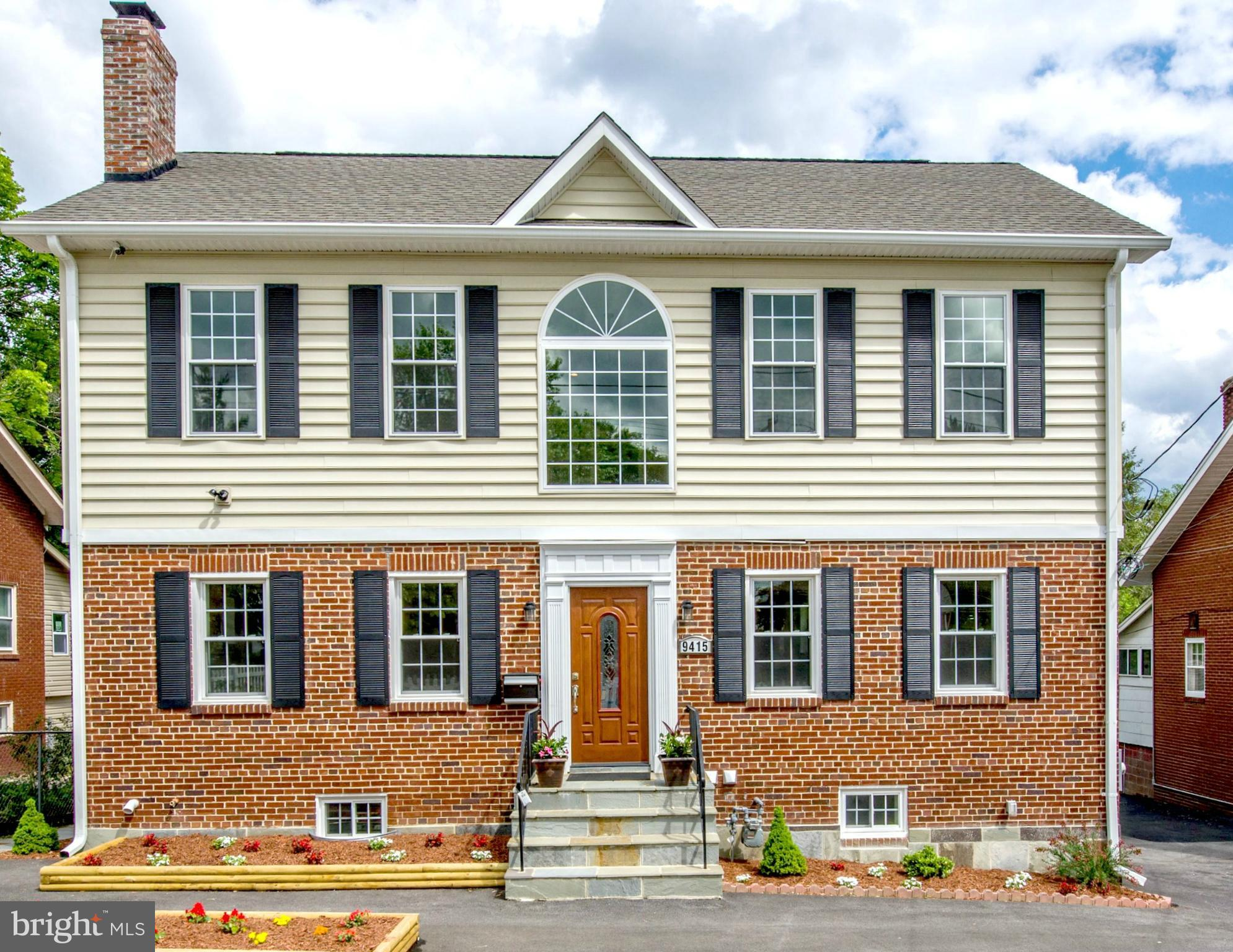 9415 COLESVILLE ROAD, SILVER SPRING, MD 20901