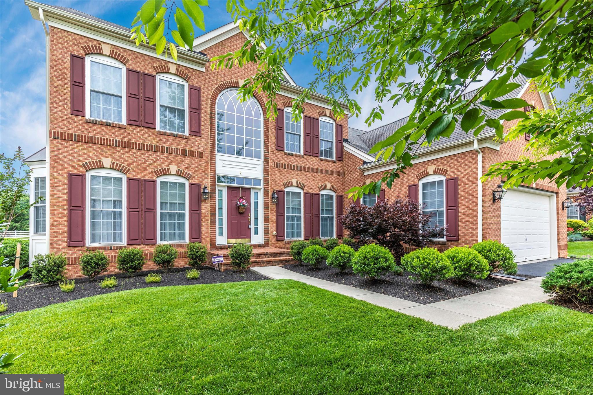 8 FARMSTEAD PLACE, MIDDLETOWN, MD 21769