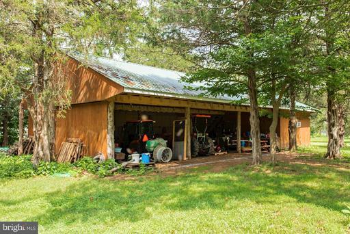 1126 Marksville Rd Stanley VA 22851