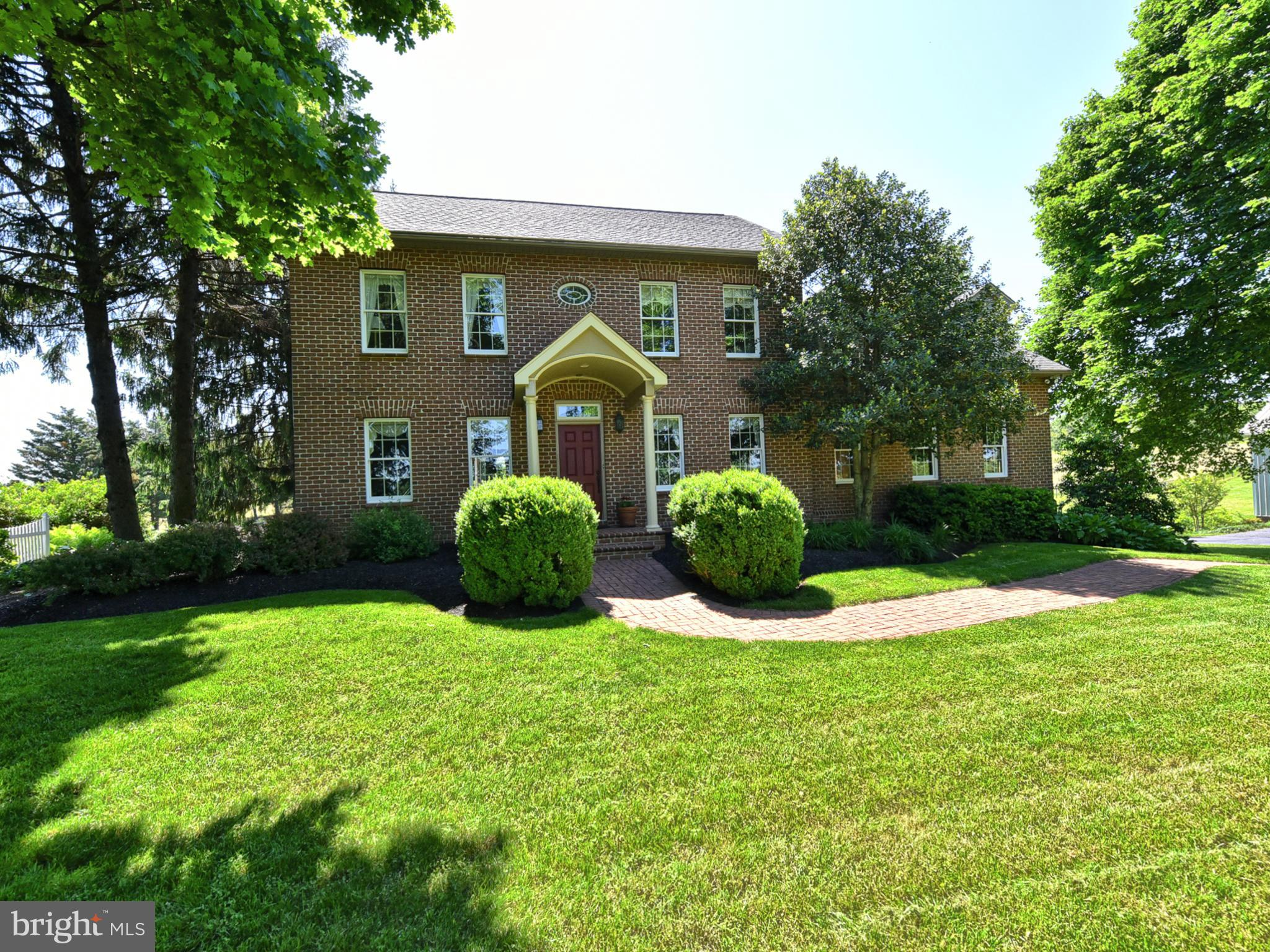 11825 SIMPSONS MILL ROAD, KEYMAR, MD 21757