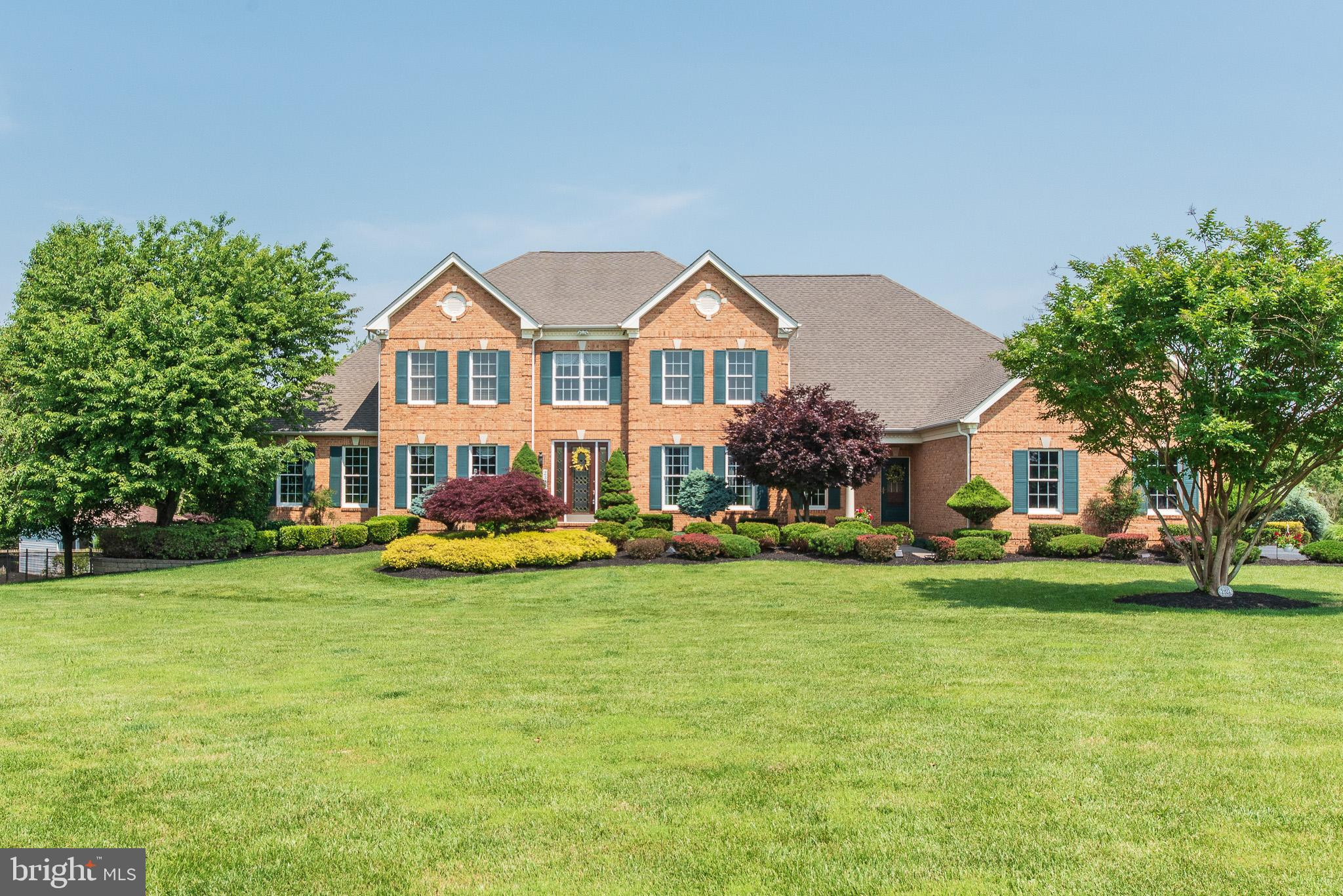 2322 WILLOW VALE DRIVE, FALLSTON, MD 21047
