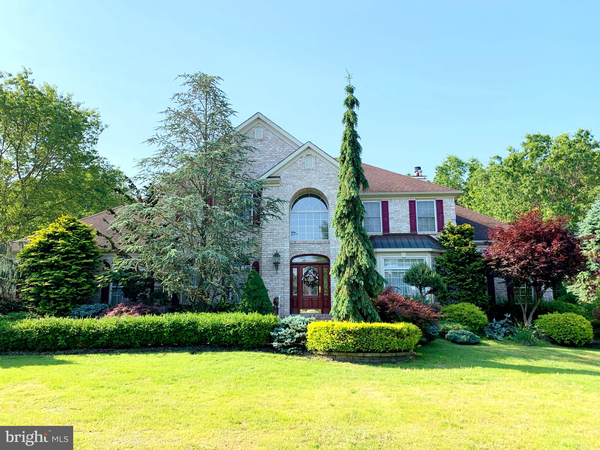 9 ALYSSA ROSE LANE, JACKSON, NJ 08527