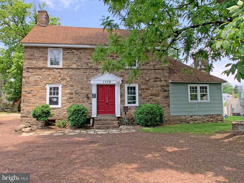 1738 Bridgetown Pike, Feasterville Trevose, PA 19053