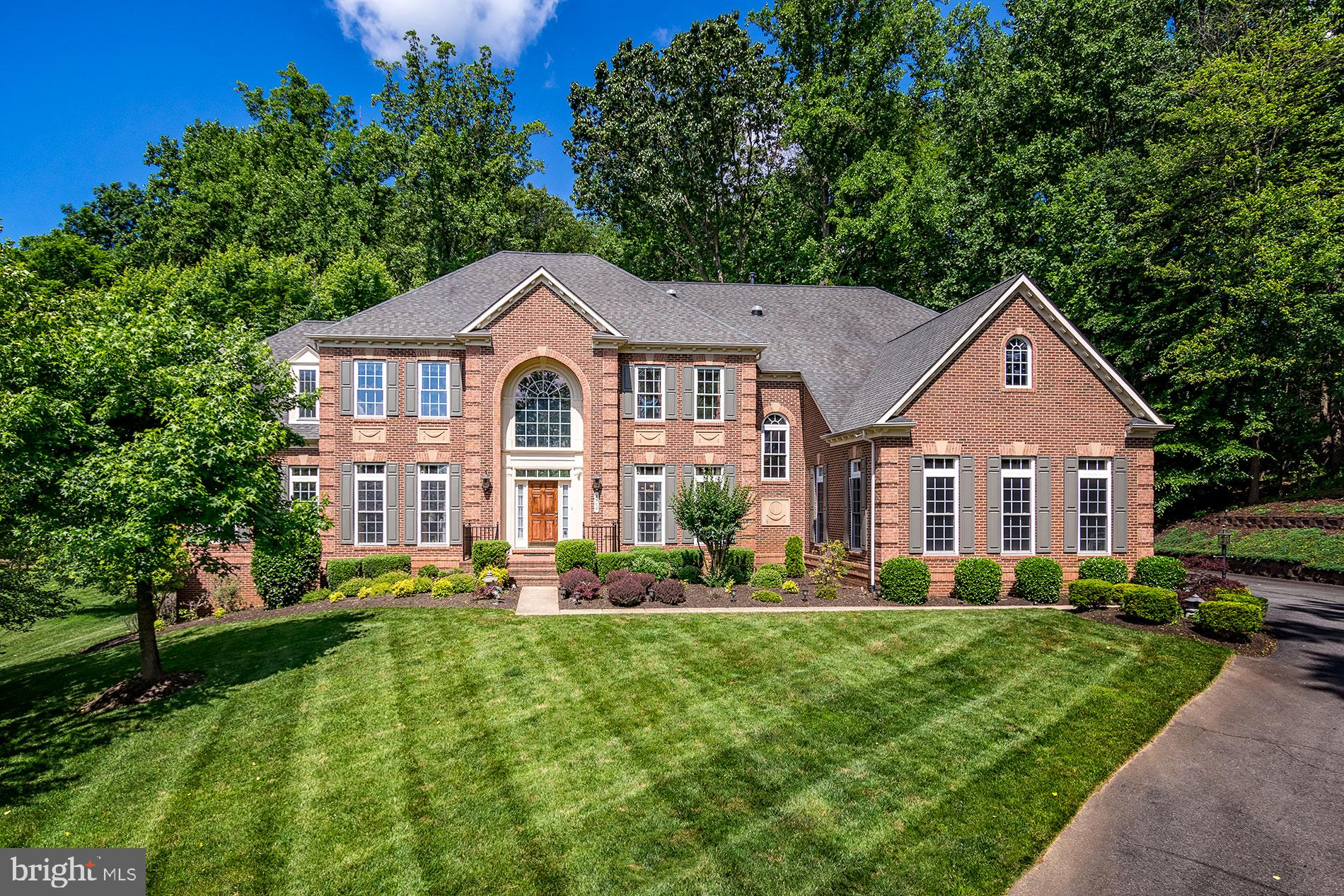 2502 COULTER LANE, OAKTON, VA 22124