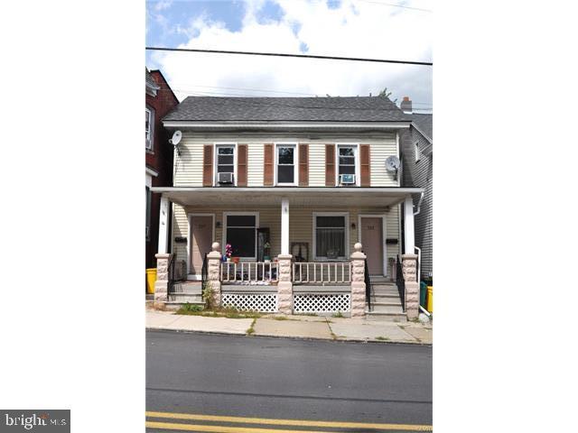 135 MARKET STREET, BANGOR, PA 18013