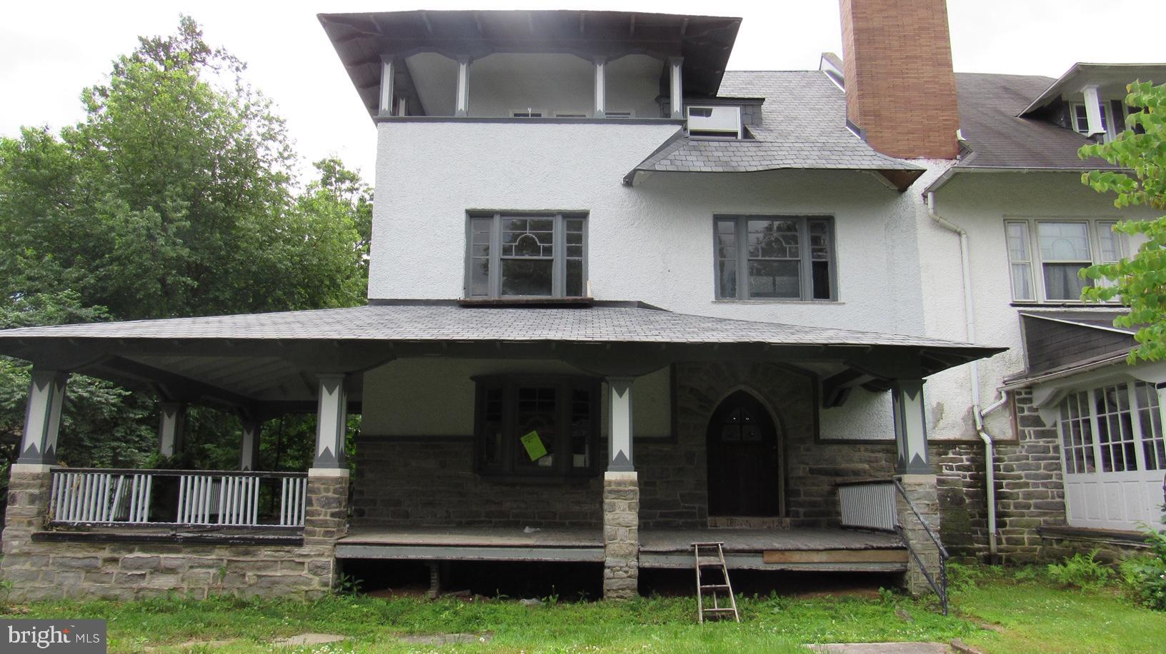 6338 DREXEL ROAD, PHILADELPHIA, PA 19151