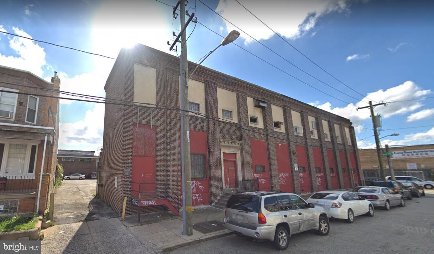 176 W LOUDEN STREET, PHILADELPHIA, PA 19120