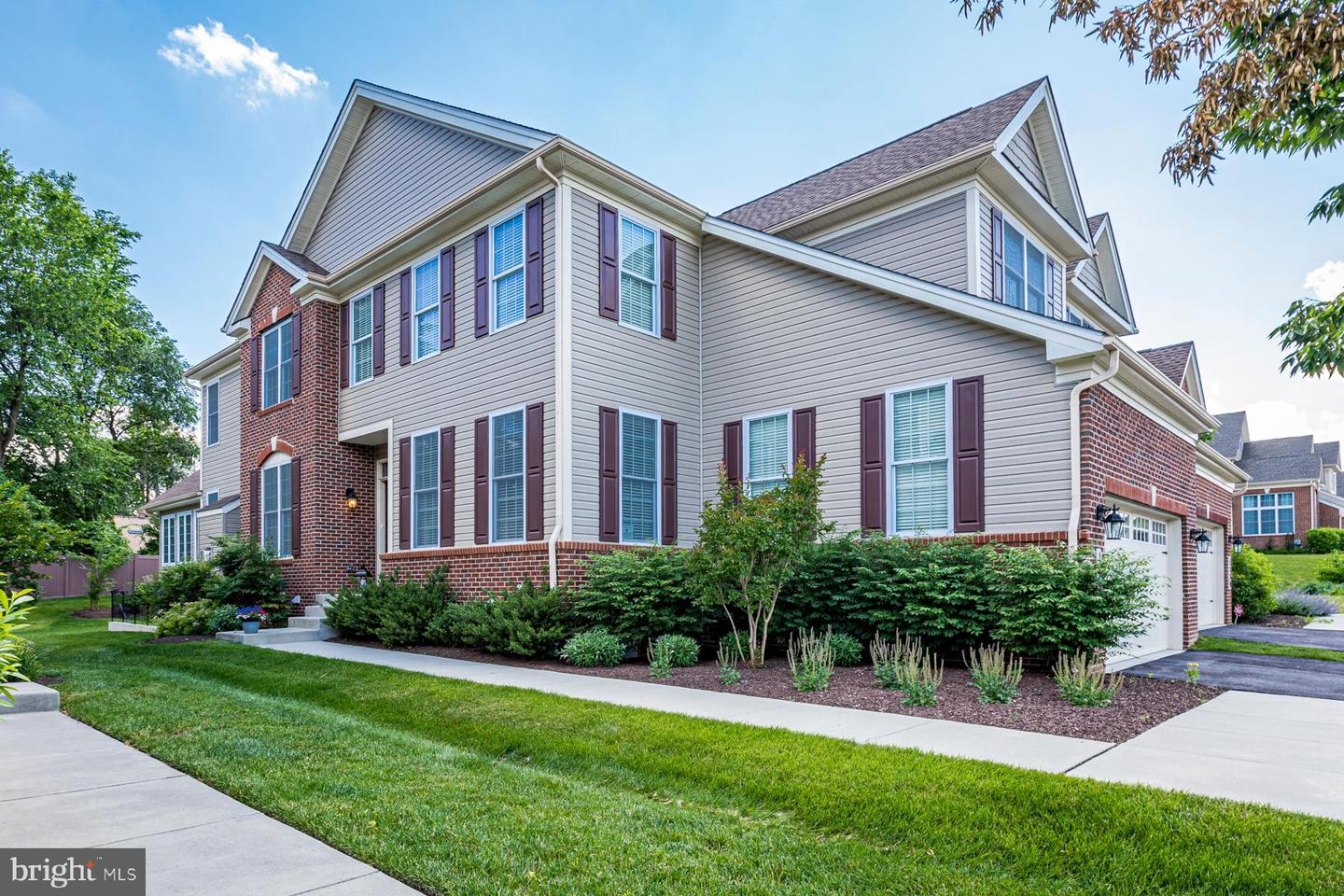 1337 Grand Canopy Dr Severn MD 21144