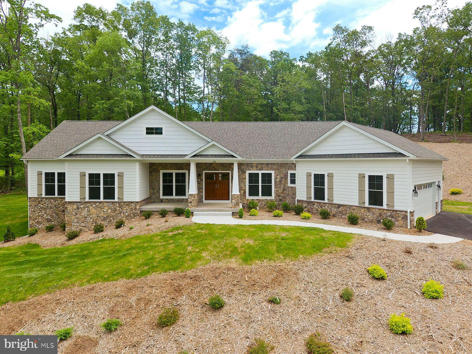 GOLDS HILL ROAD, WINCHESTER, VA 22603
