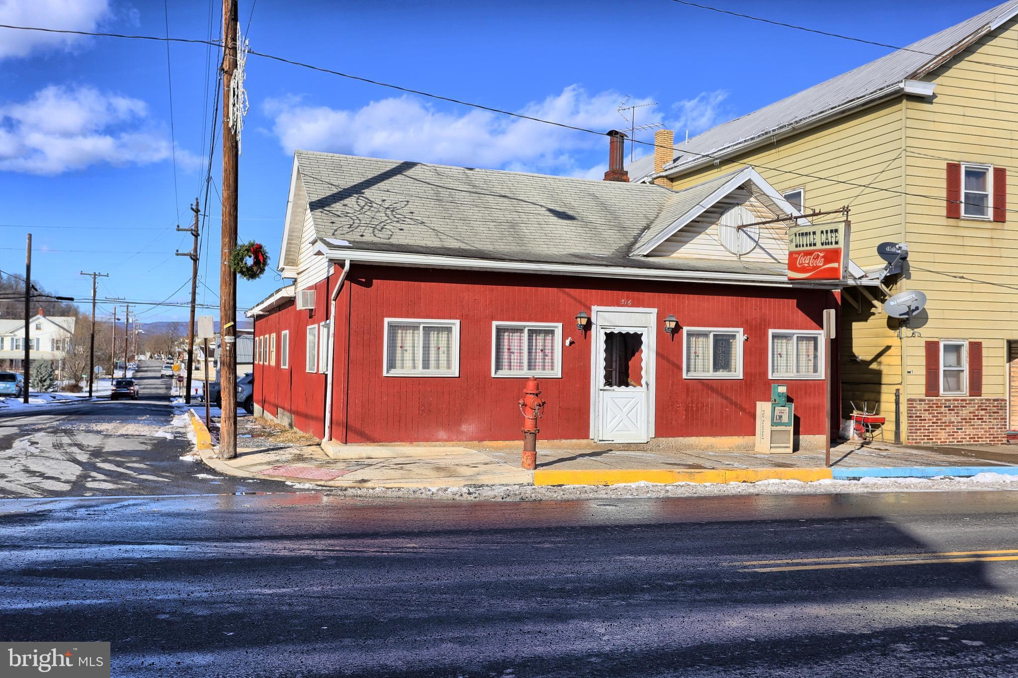 316 Market St, Port Royal, PA, 17082