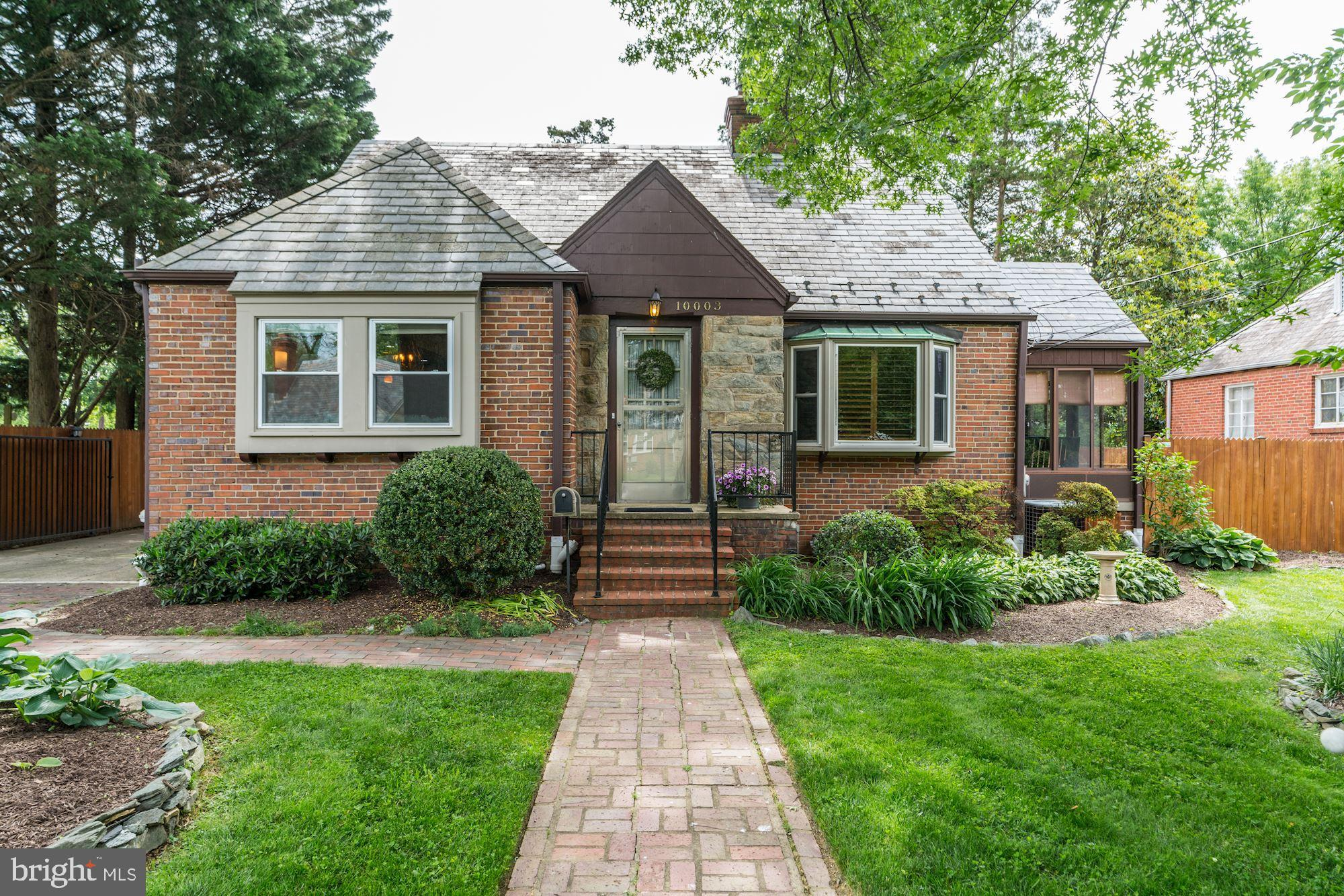 10003 SUTHERLAND ROAD, SILVER SPRING, MD 20901