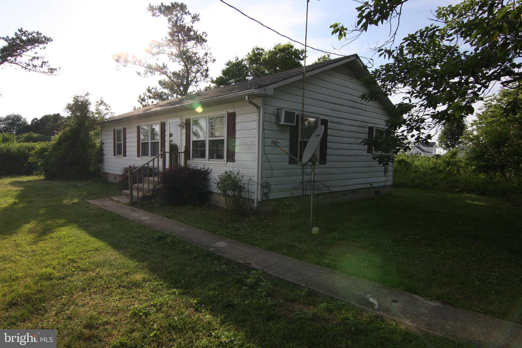 4014 DIZE ROAD, EWELL, MD 21824