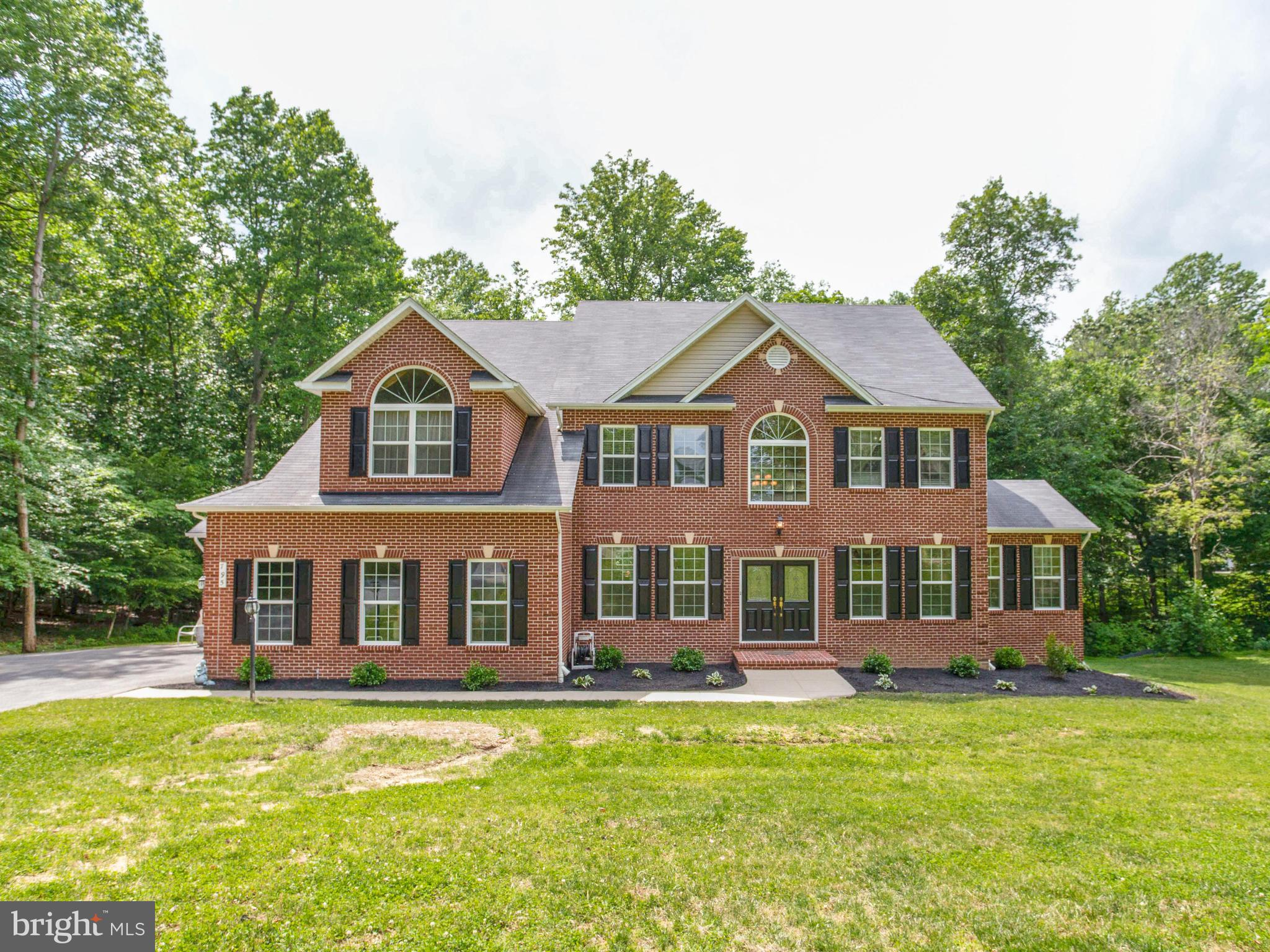 795 GOOD SHEPHERD WAY, OWINGS, MD 20736