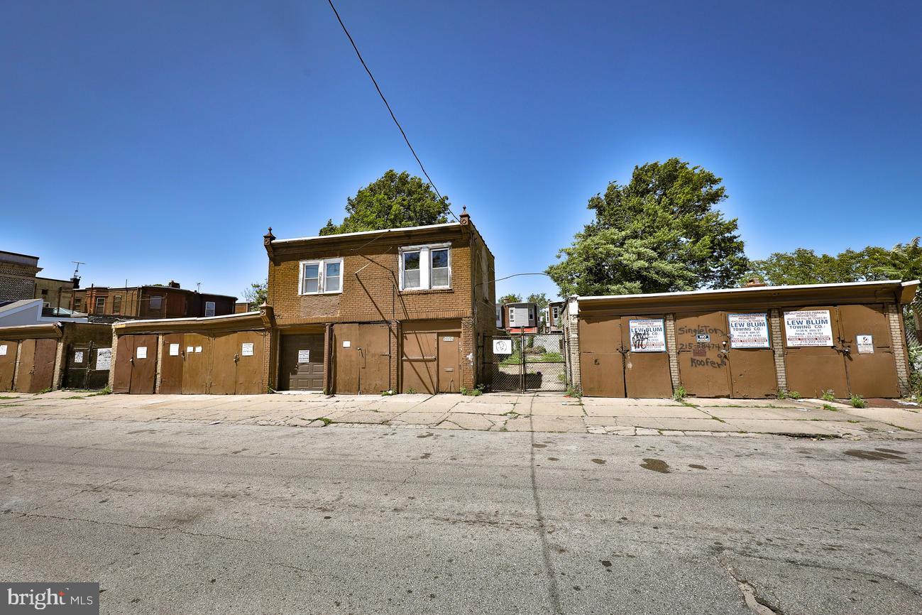 5035 SANSOM STREET, PHILADELPHIA, PA 19139