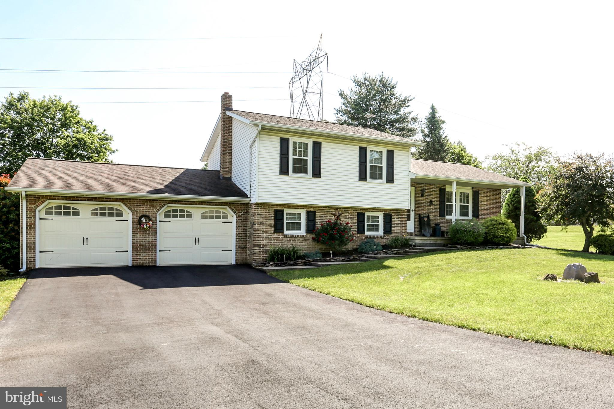 107 MEADOW VIEW LANE, BAINBRIDGE, PA 17502