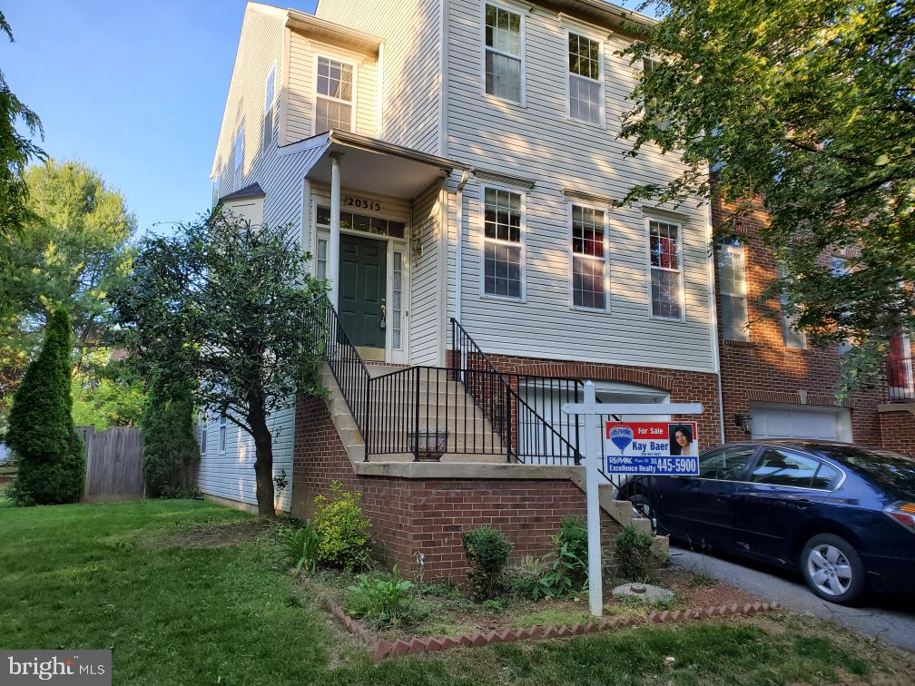 20315  BATTERY BEND PLACE, Gaithersburg, Maryland