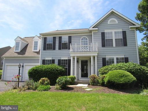 2837 Cleeve Hill Ct, Woodbridge, VA 22191