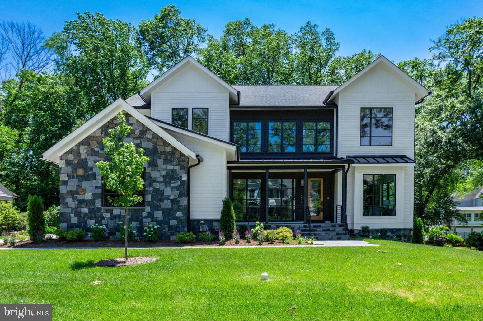 1220 Raymond Ave, Mclean, VA, 22101