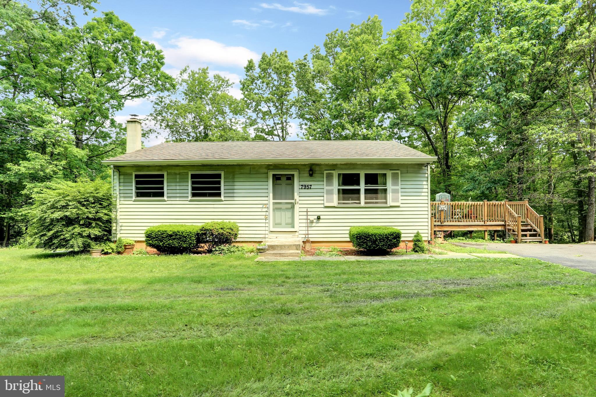 7957 ROUTE 209, LYKENS, PA 17048