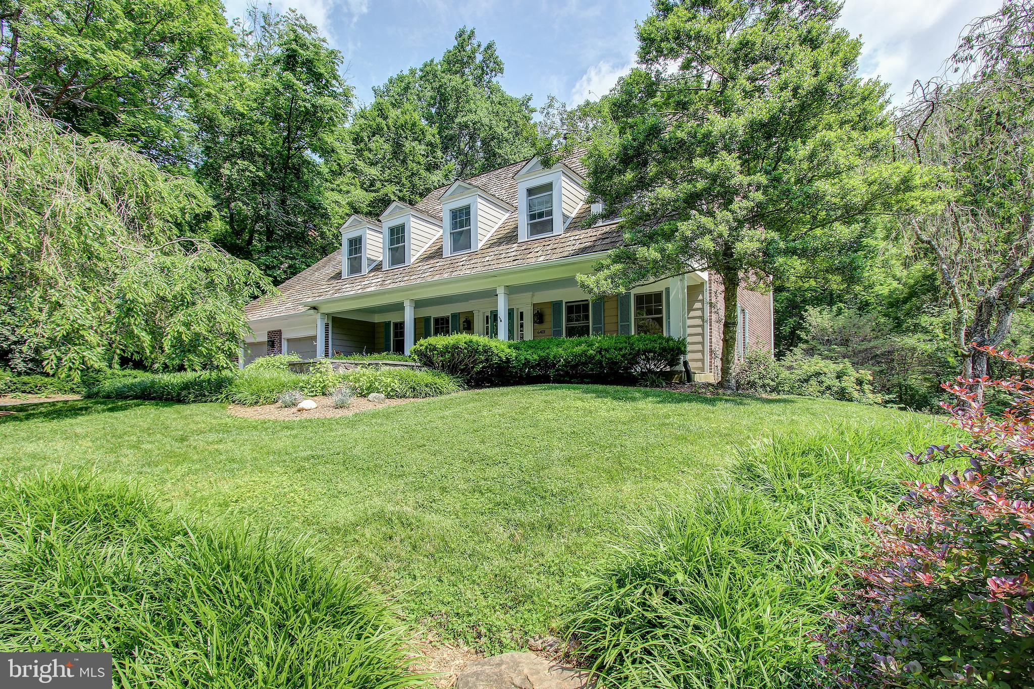 6401 FALLEN OAK COURT, BETHESDA, MD 20817