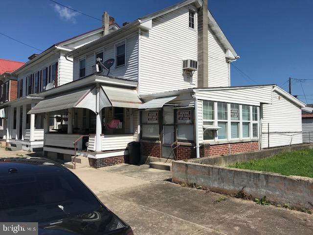104 PATH STREET, MIFFLIN, PA 17058