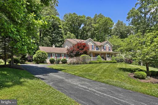 Property for sale at 412 Timber Bridge Ln, Mt Gretna,  Pennsylvania 17064