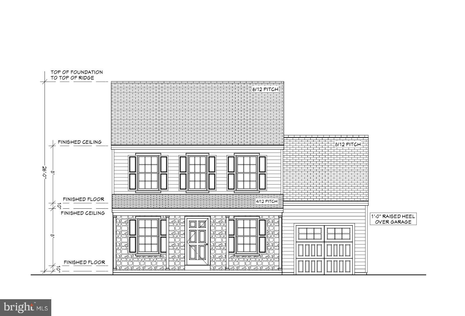 57 BRENNER STREET, MILLERSVILLE, PA 17551