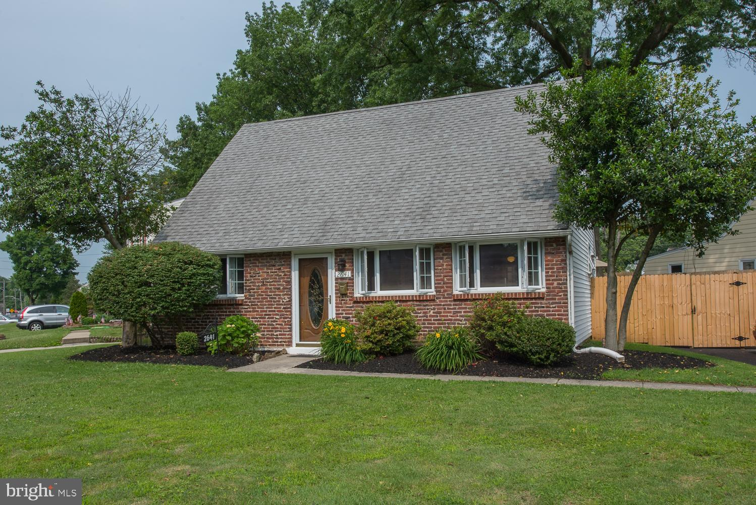 2641 ARMSTRONG AVENUE, HOLMES, PA 19043