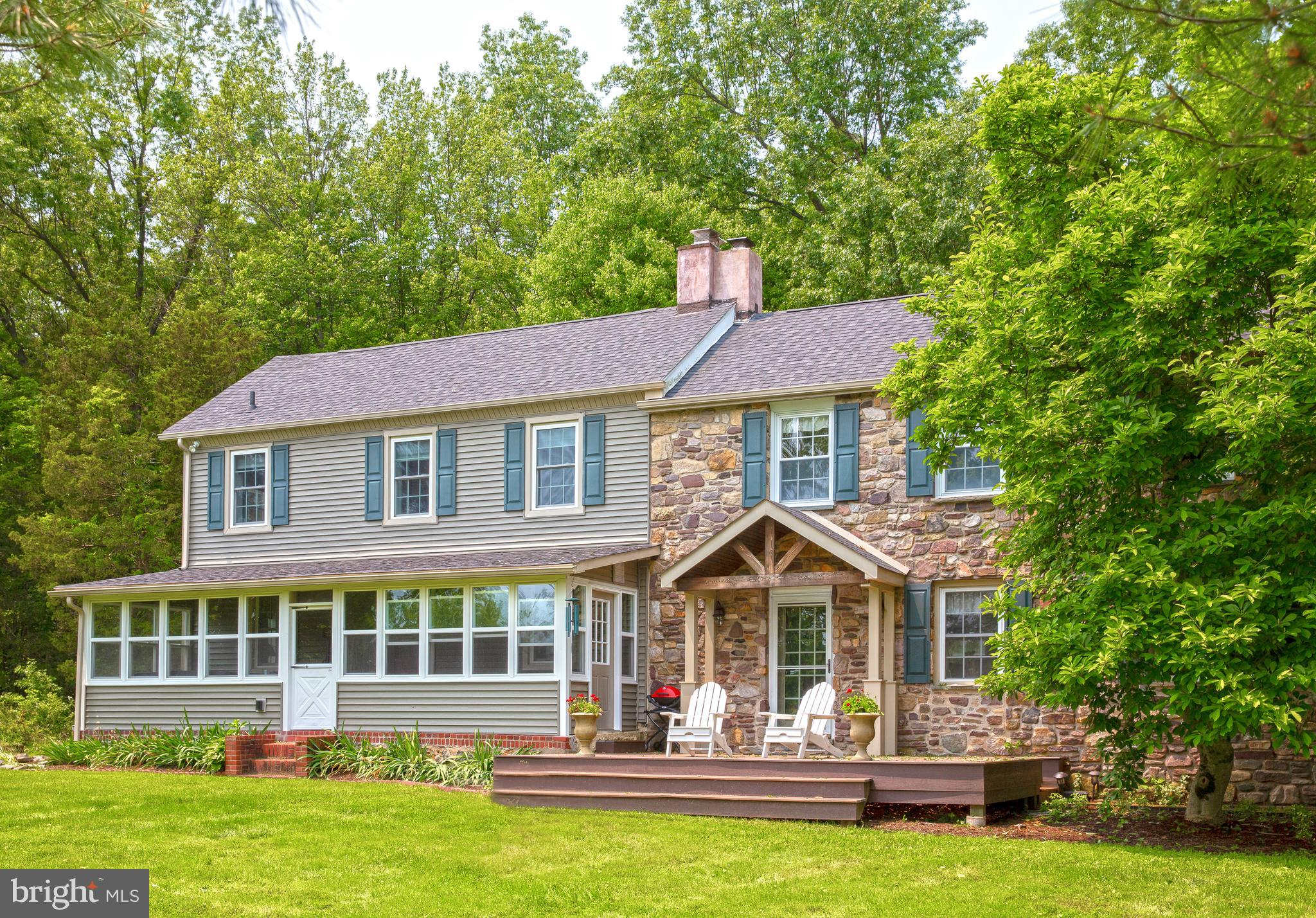 5656 TOLLGATE ROAD, PIPERSVILLE, PA 18947