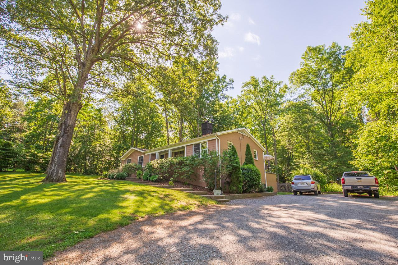 3337 PREDDY CREEK ROAD, CHARLOTTESVILLE, VA 22911