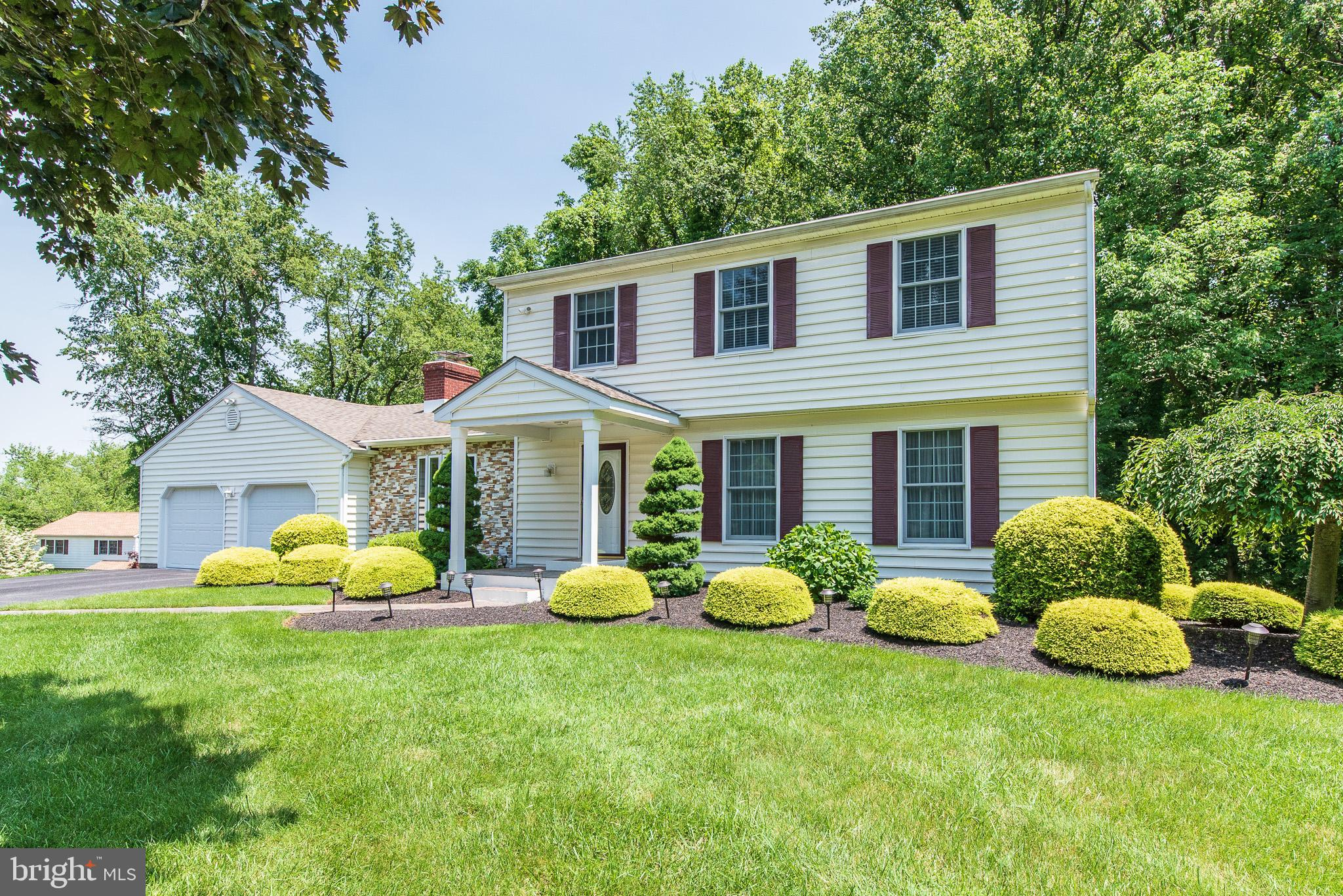 204 WHITEFIELD COURT, CHURCHVILLE, MD 21028