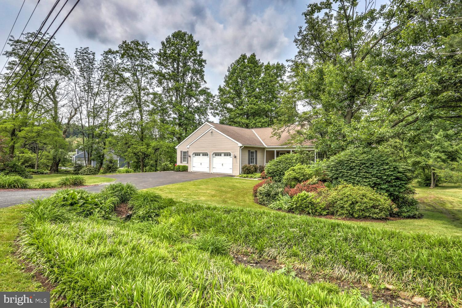 Residential for sale in WERNERSVILLE, Pennsylvania, PABK342544