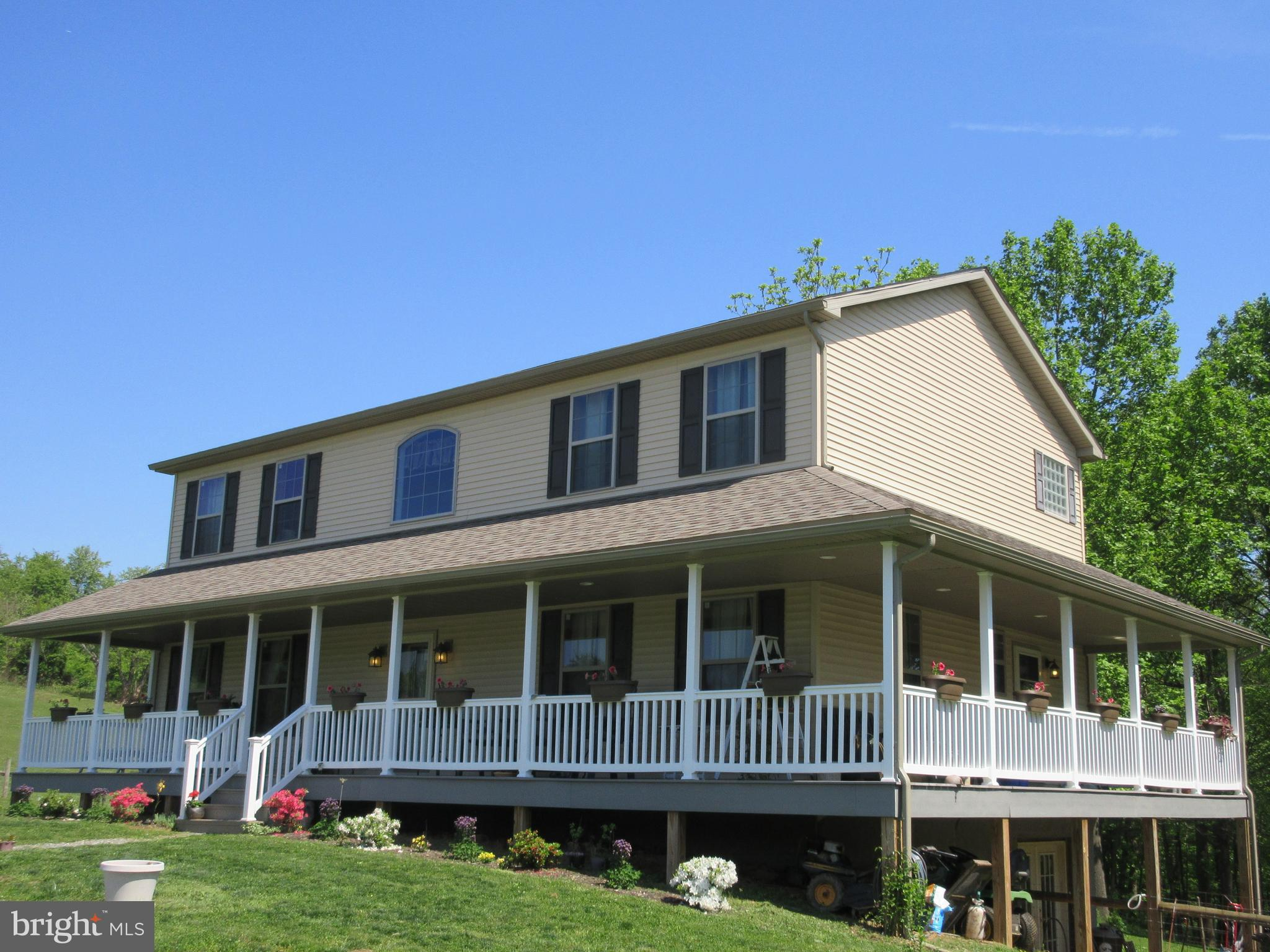897 RICHMOND ROAD, WINDSOR, PA 17366