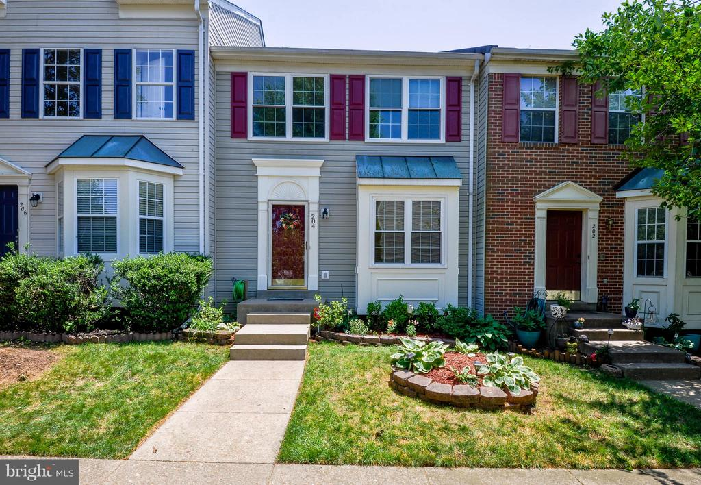 204 ROVER COURT, STAFFORD, VA 22554