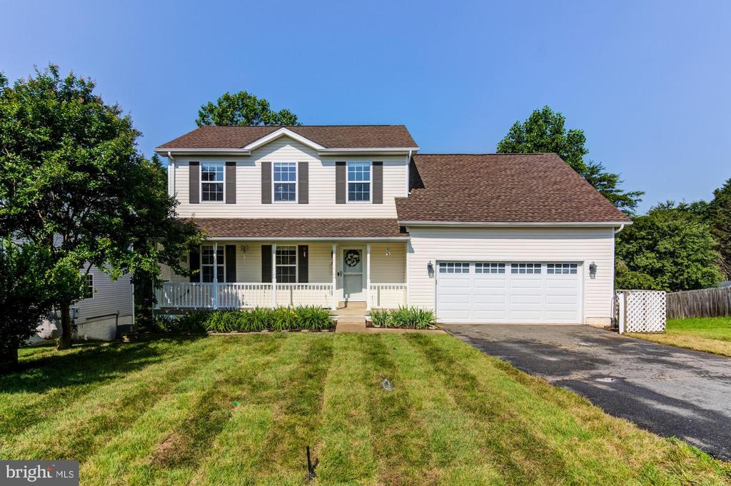 25 ONTELL COURT, STAFFORD, VA 22554