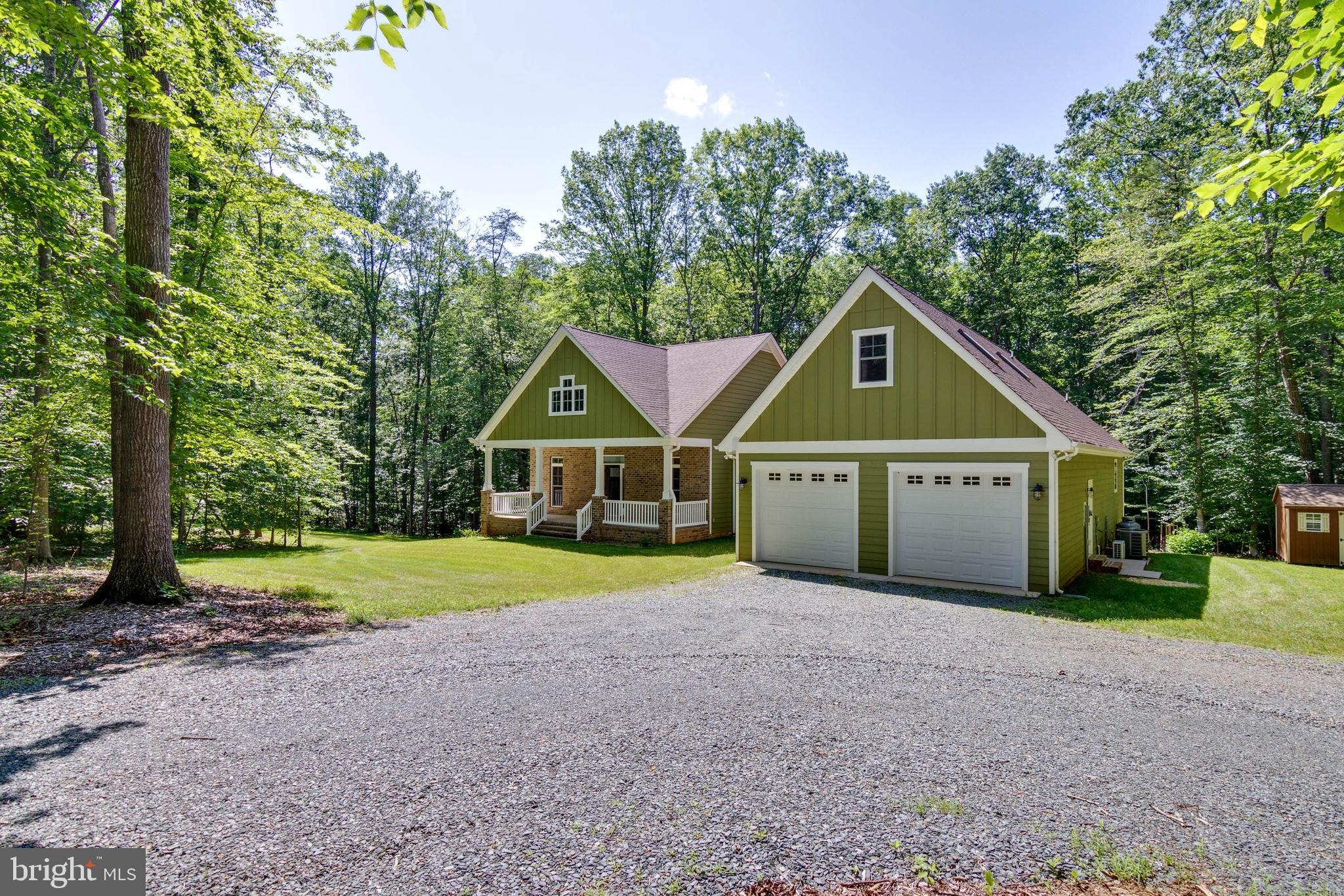 242 BOWLERS MILL LANE, GORDONSVILLE, VA 22942