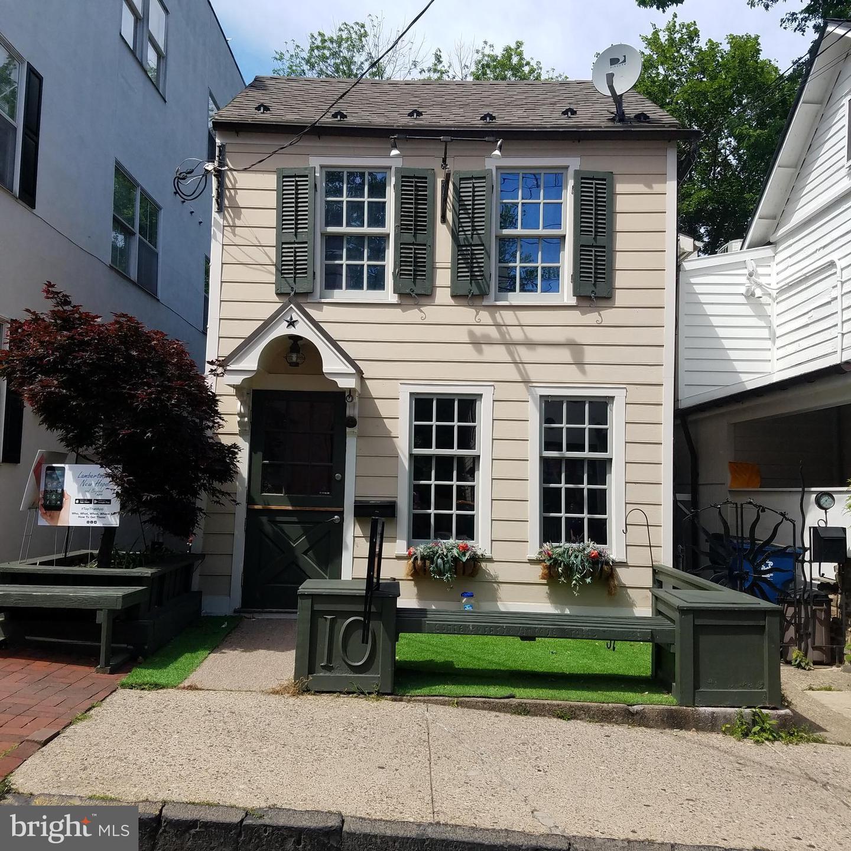 10 W Mechanic Street New Hope, PA 18938