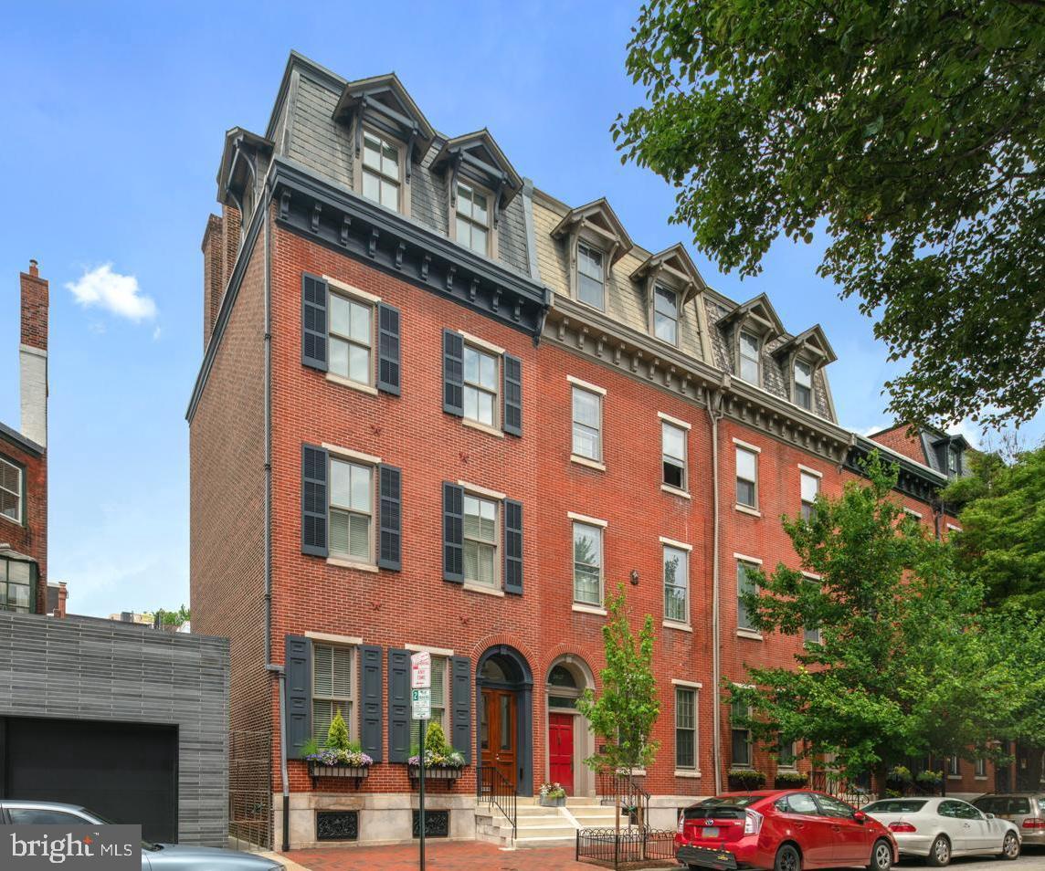 2039 Pine Street, Philadelphia, PA 19103