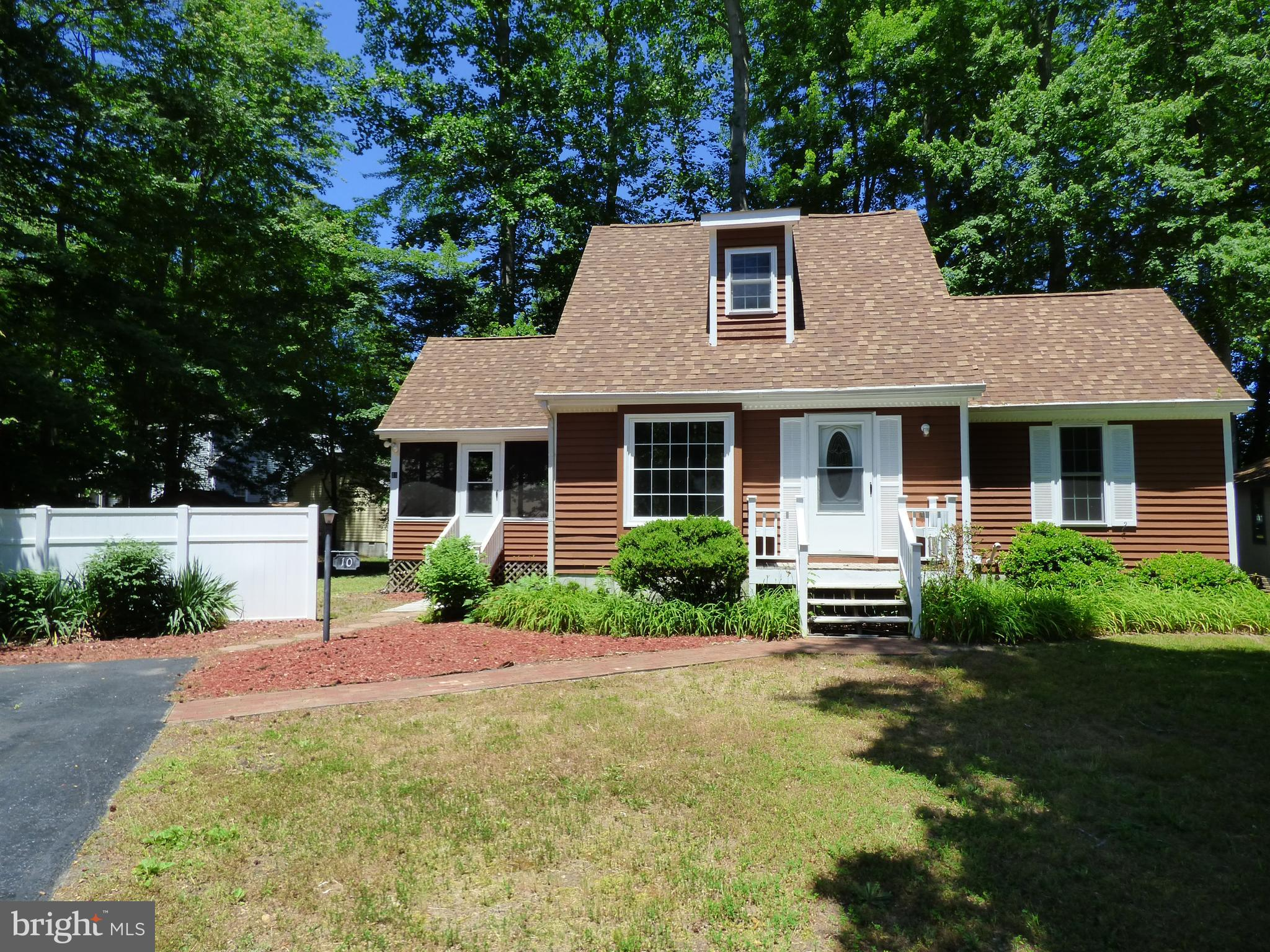 10 BIRCH PLACE, OCEAN PINES, MD 21811