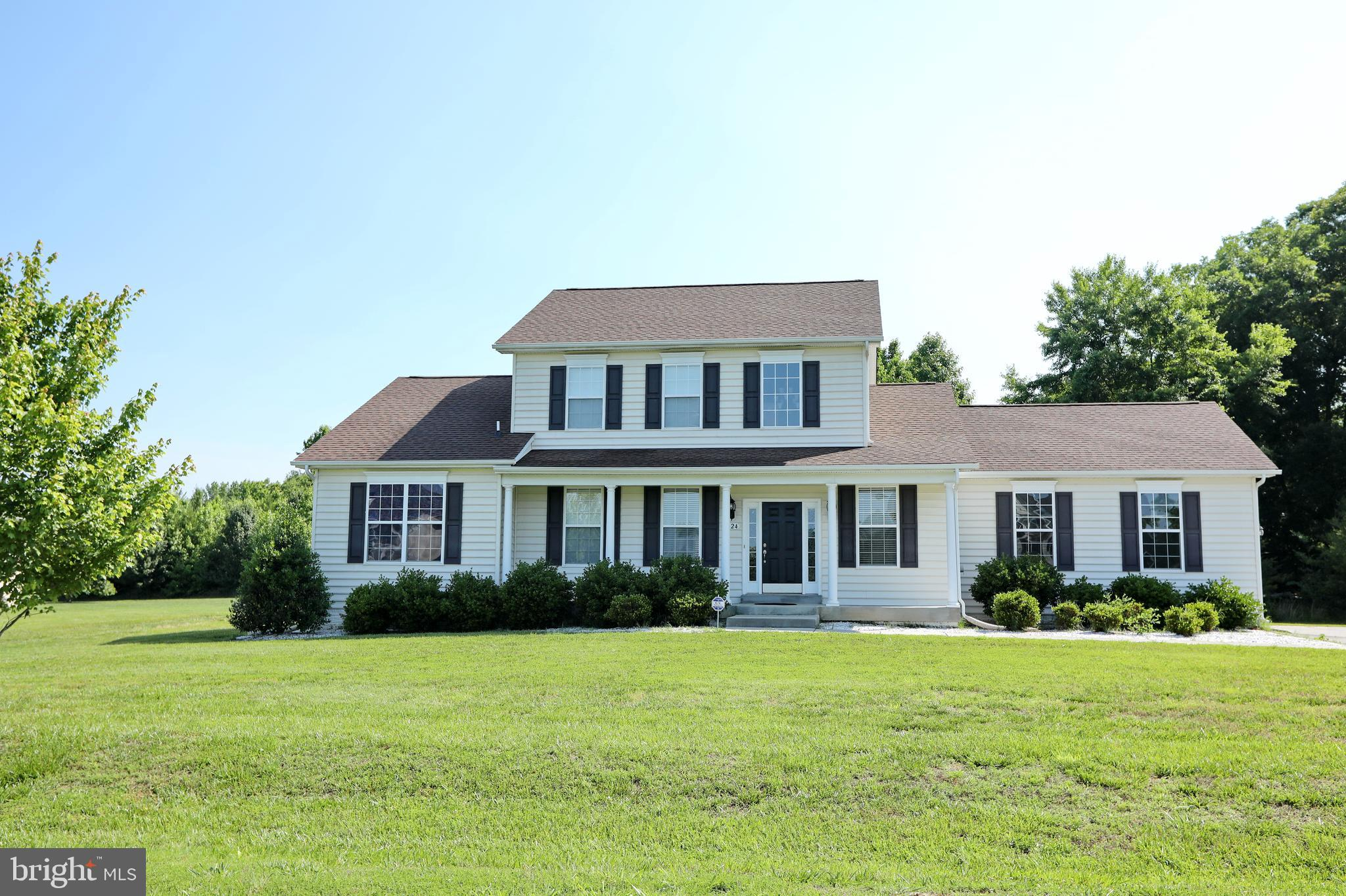 4424 PLEASANT HILL COURT, POMFRET, MD 20675
