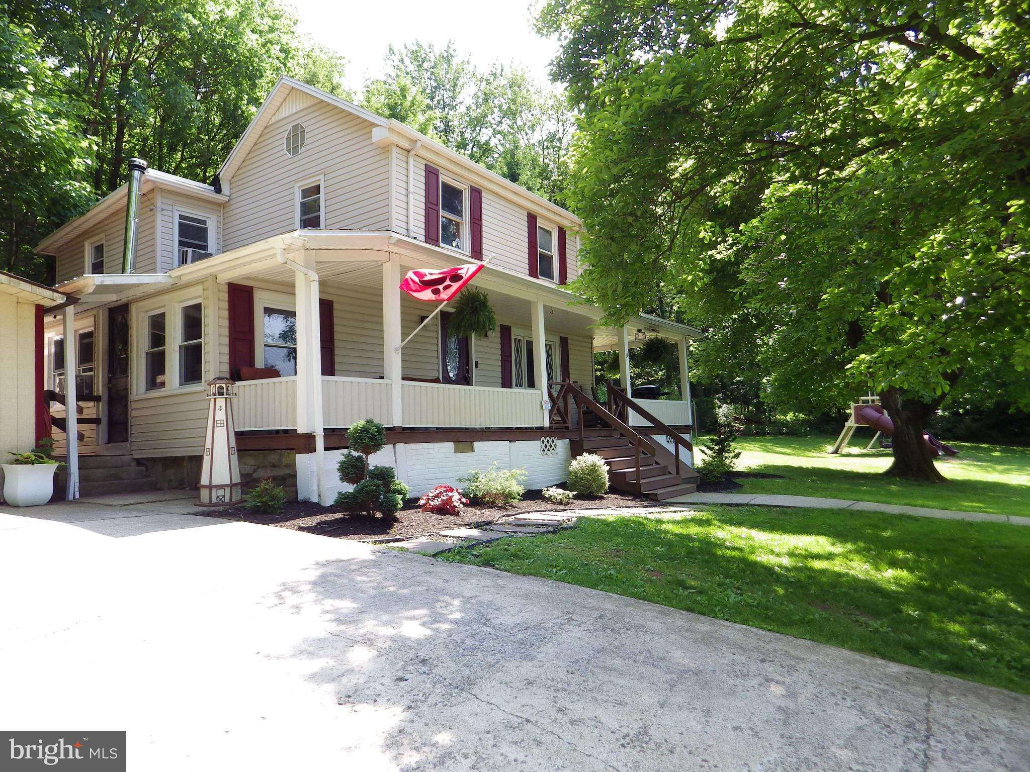 22 DELL ROAD, HEGINS, PA 17938