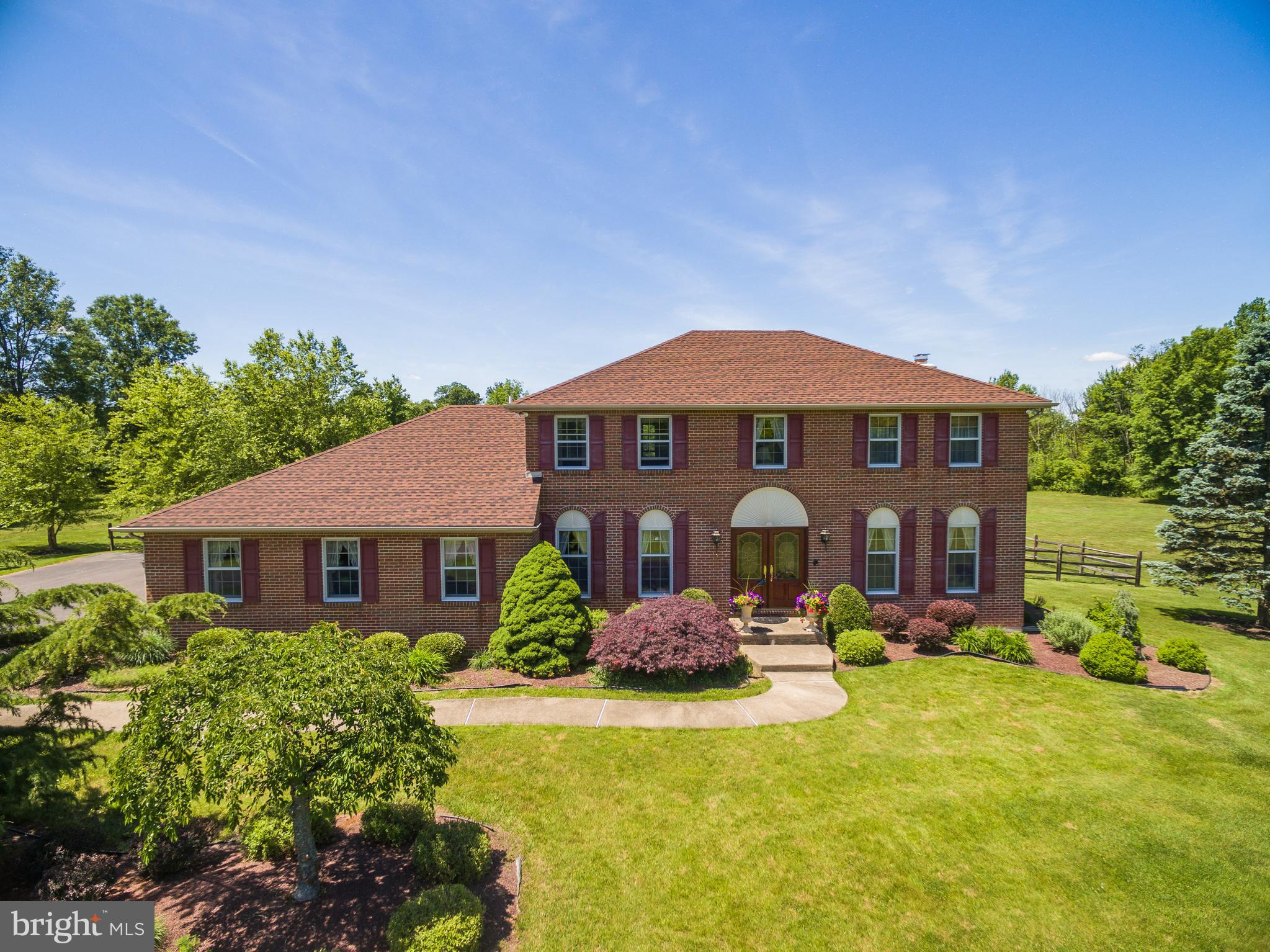 6617 BLUEBERRY LANE, PIPERSVILLE, PA 18947