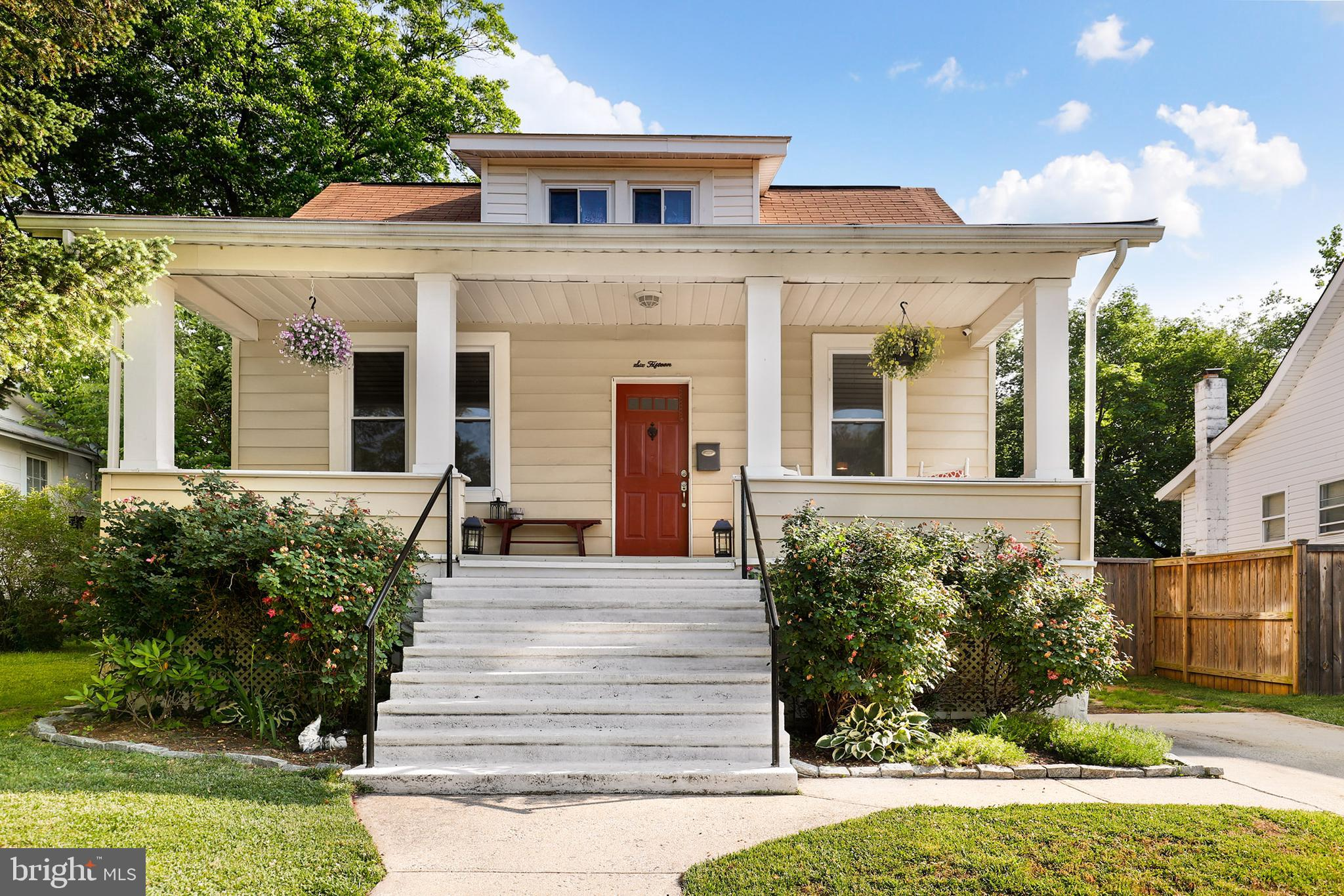 615 NORTH BEND ROAD, BALTIMORE, MD 21229