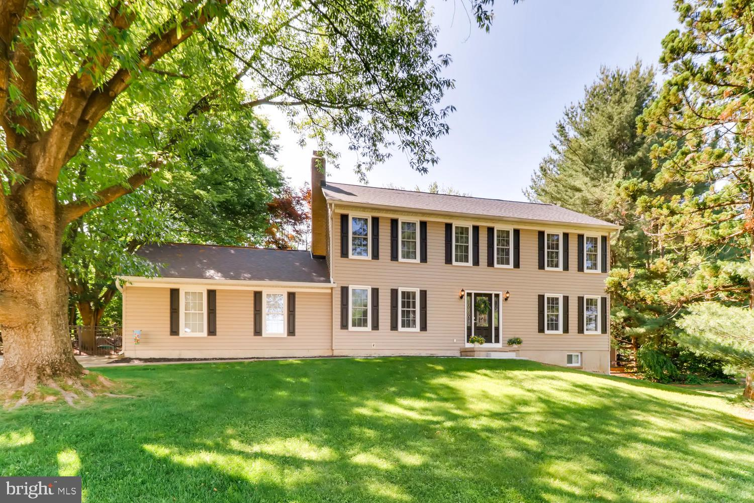 12518 MANOR ROAD, GLEN ARM, MD 21057